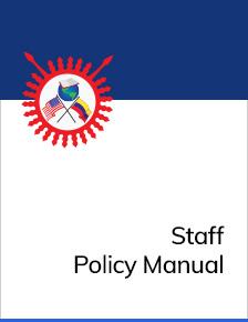 Thumb-staff-policy-manual
